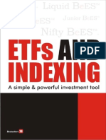 ETF Indexing Chapter2