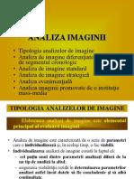 Analiza Imaginii (1)