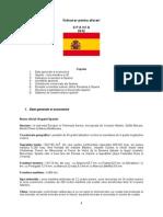 Www.dce.Gov.ro Materiale Site Indrumar Afaceri Indrumar Afaceri Spania