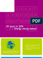Energy+Saving+Tips