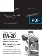 Manual - Honda Fit 2015