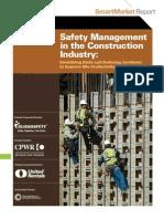 SafetyManagementinConstructionSMR-2013_0