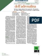 20140424 Corriere Bologna