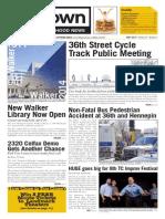 May 2014 Uptown Neighborhood News
