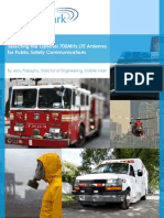Selecting the Optimal 700MHz LTE Antenna