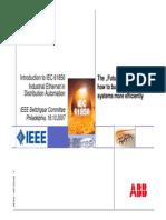 IEC61850ver3