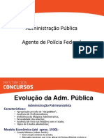 Administracao Publica Total
