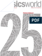 PWOct13 25th Anniversary Special Issue