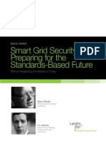 Landis and Gyr Smart Grid Security