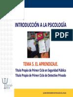Tema 5. Aprendizaje..pdf
