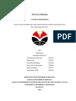 laporan praktikum annelida