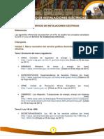 Cibergrafíaservicio_Instalaciones eléctricas