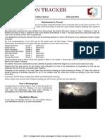 Tockington Tracker 25-04-14