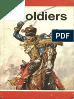 (1976) (Ladybird Leader) Soldiers