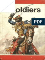 (1976) (Ladybird Leader) Soldiers