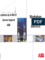 Techno-economic Feasibility of HVDC Systems Up to 800 KV