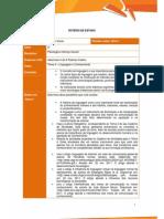 RDE A2 2014 1 SSO3 Psicologia e Servico Social I Tema4
