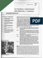 Capítulo 7 - Contabilidad de Costos - De Horngren