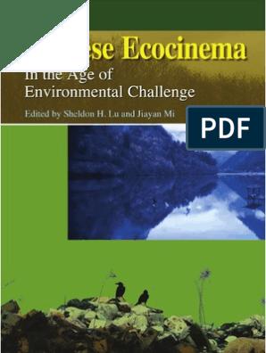 Chinese Ecocinema | Ecocriticism | Deng Xiaoping