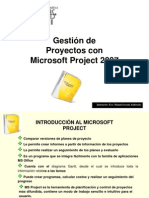 Introduccion Al MSP UNI