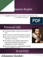 kepler presentation 1