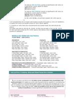 Caracteristicas Pasiva y Report