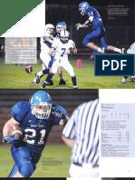 Wa-Hi Football Book Sample