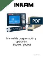 5000M-6000M Spanish