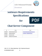 CS352-SE2014-Project Requirements - Chat Server