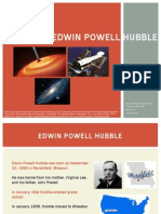 19 edwin powell hubble