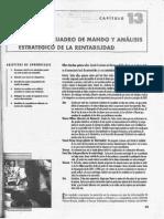 Capítulo 13 - Contabilidad de Costos - De Horngren
