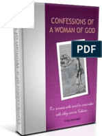 Confessions of a Woman of God