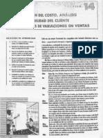Capítulo 14 - Contabilidad de Costos - De Horngren
