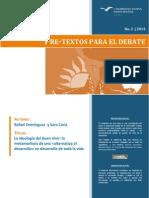 RafaelDominguez PRE-TEXTOS 2