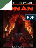 Conan - Robert E. Howard