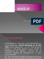 CLASE WAISIII COMPLETA.ppt