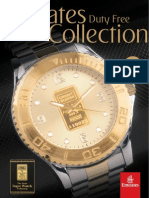 2013 emirates duty Free Collection