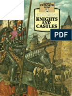 (1980) (Piccolo Explorer Books) Exploring Knights and Castles