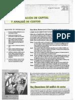 Capítulo 21 - Contabilidad de Costos - De Horngren