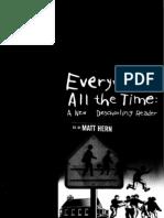 Matt Hern. Everywhere All the Time