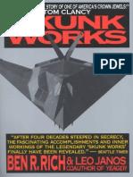 Skunk Works_ a Personal Memoir of My Years at Lockheed - Ben R Rich--