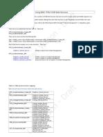 Using BMC ITSM OOB Web Services