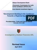 Loan Product Development in Financial Development Institutions