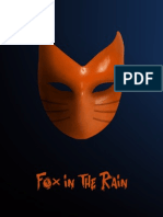 Fox in the rain (naruto fanfic)