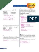 Matemática - Exercícios Resolvidos - 08 M9 Noções de Matemática Financeira