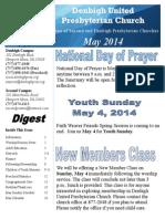 Digest 4-22-2014