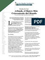Metrobank Caso