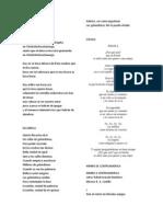 Canciones Guatemalatecas