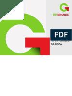 Manual de Identidad Grafica Del Gobierno Del Estado de Mexico
