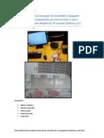 Tutorial Proyecto Raspberry Pi